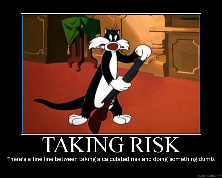 taking-risk
